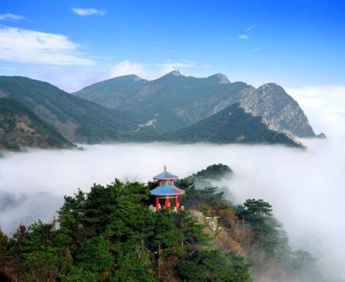 九江有名气的旅游网