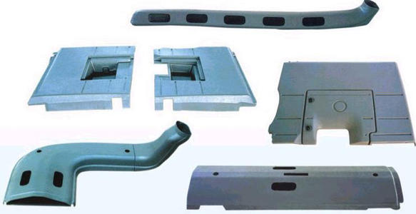兴安盟靠谱的塑料加工平台