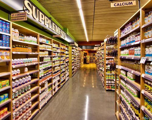 阿拉善盟商品多的超市购物平台