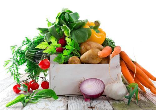 晋城优质农产品加工