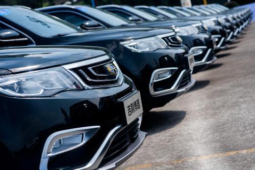 淮安质量好的汽车销售平台