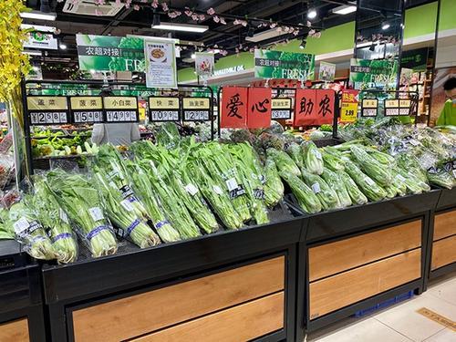 晋城很好的超市购物平台