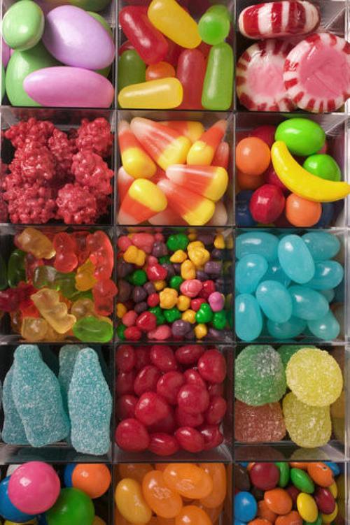 齐齐哈尔知名的糖果商城