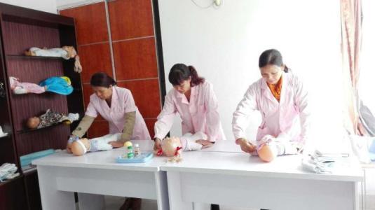 黄冈知名的母婴护理机构