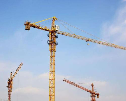 晋城有实力的塔吊网推荐公司
