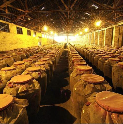 牡丹江很好的散装白酒价格