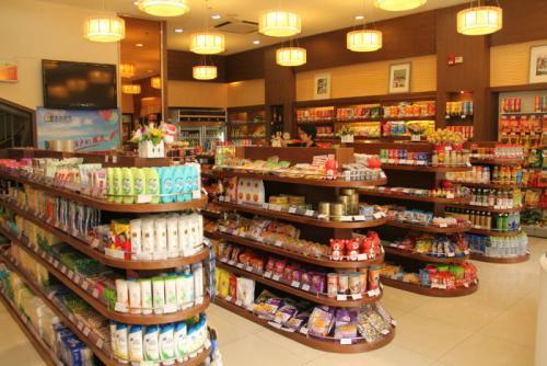 大连齐全的超市购物合作