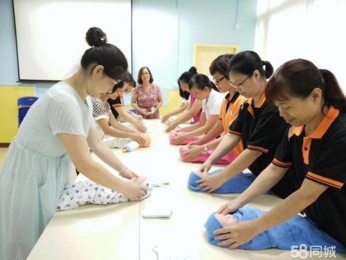 锡林郭勒盟专业的母婴护理加盟