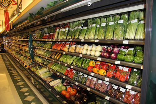 长治优惠的超市购物招商