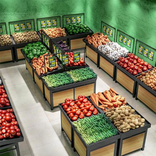 大同放心的超市购物商城