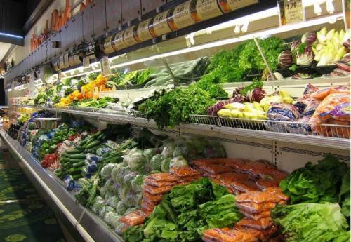 丹东放心的超市购物网