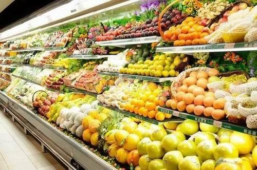 衡水各地的超市购物加盟
