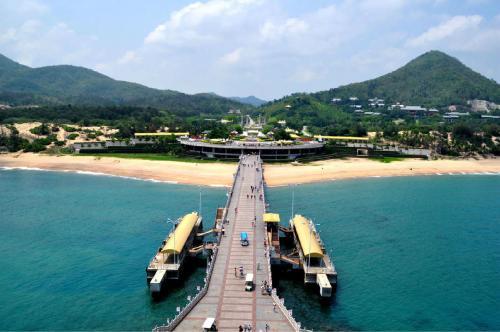 三门峡暑假旅游招商平台