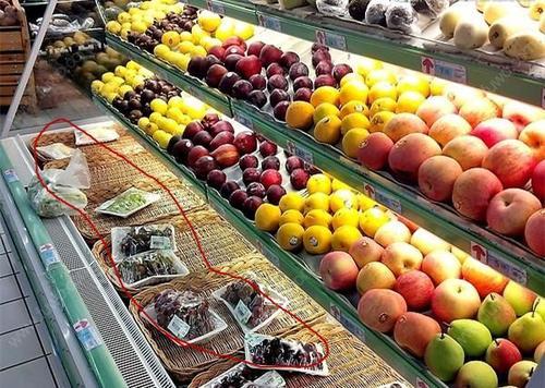 沧州省心的超市购物合作