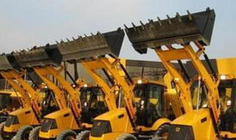 忻州工地工程机械设备租赁平台