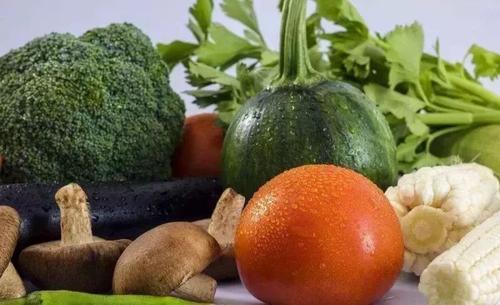 大兴安岭美味的农产品网