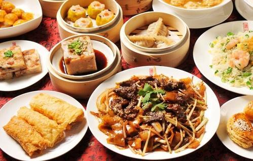 天津名气大的餐饮美食网